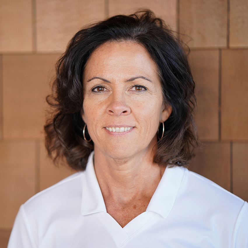 Monica Moreland Physical Therapist